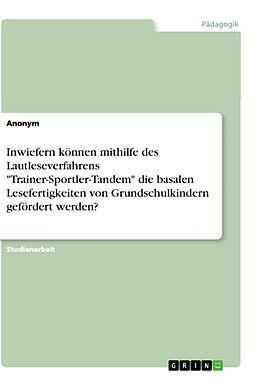 Cover: https://exlibris.azureedge.net/covers/9783/3461/2329/9/9783346123299xl.jpg