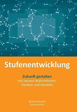 Fester Einband Stufenentwicklung von Gerhard Klein, Barbara Küchler