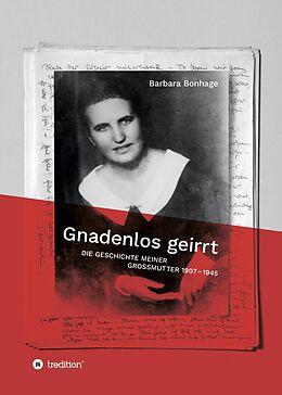 E-Book (epub) Gnadenlos geirrt von Barbara Bonhage