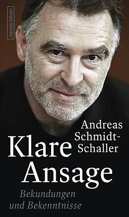 Klare Ansage [Version allemande]