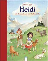 Heidi [Version allemande]