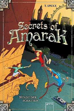 Secrets of Amarak (2) [Versione tedesca]