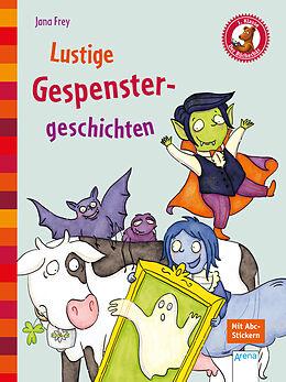 Lustige Gespenstergeschichten [Versione tedesca]
