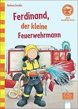Ferdinand, der kleine Feuerwehrmann [Version allemande]