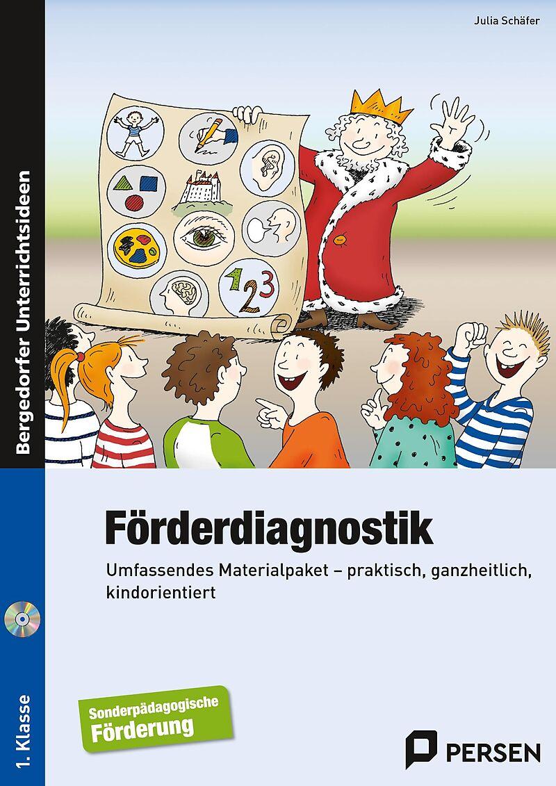 Förderdiagnostik [Version allemande]