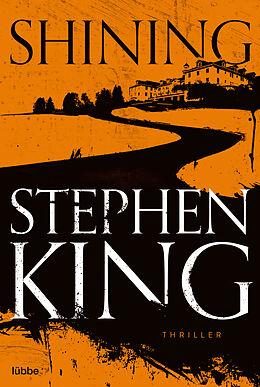 Kartonierter Einband Shining von Stephen King