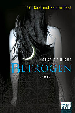 House of Night - Betrogen [Versione tedesca]