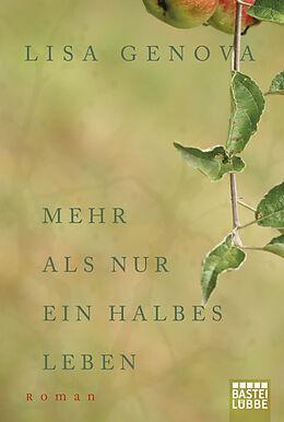 Mehr als nur ein halbes Leben [Version allemande]