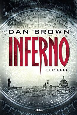 Kartonierter Einband Inferno von Dan Brown