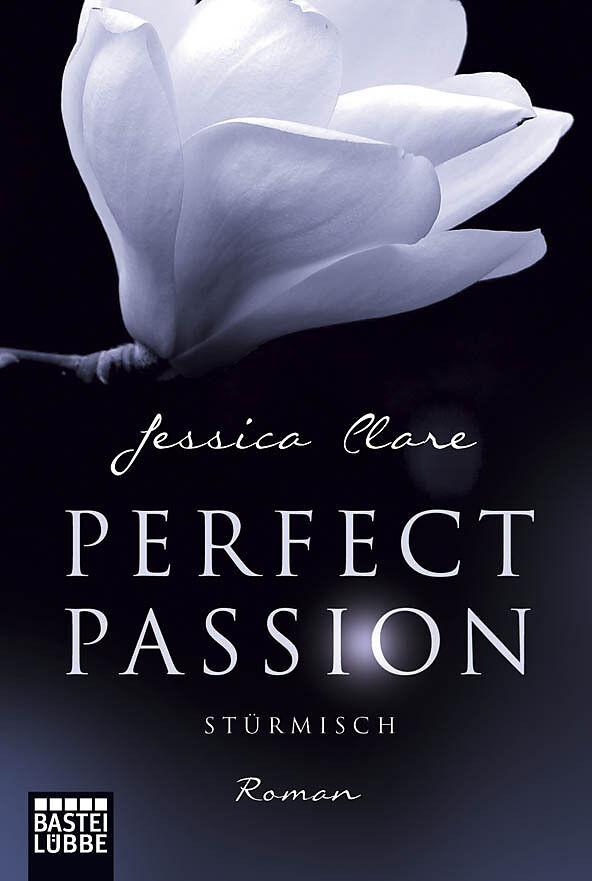 Perfect Passion - Stürmisch [Version allemande]