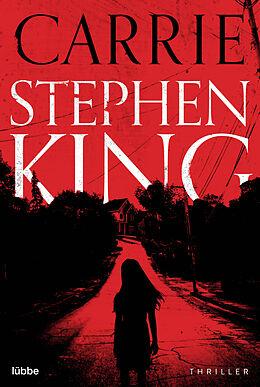 Kartonierter Einband Carrie von Stephen King