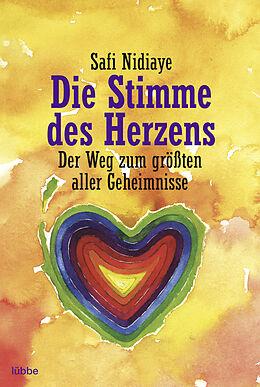 Die Stimme des Herzens [Versione tedesca]