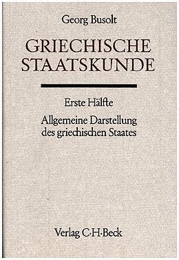 Cover: https://exlibris.azureedge.net/covers/9783/4060/1360/7/9783406013607xl.jpg