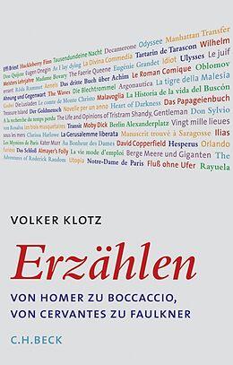 Erzählen [Version allemande]