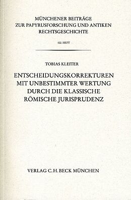 Cover: https://exlibris.azureedge.net/covers/9783/4066/0023/4/9783406600234xl.jpg