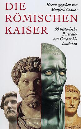 Kartonierter Einband Die römischen Kaiser von