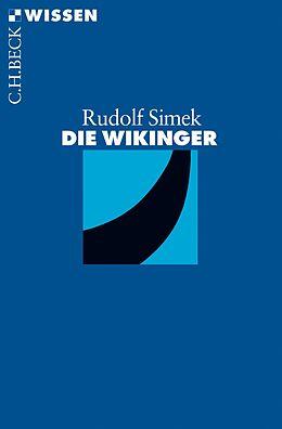 E-Book (pdf) Die Wikinger von Rudolf Simek