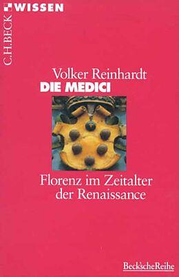 E-Book (epub) Die Medici von Volker Reinhardt