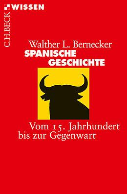 E-Book (pdf) Spanische Geschichte von Walther L. Bernecker