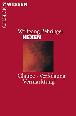 E-Book (epub) Hexen von Wolfgang Behringer