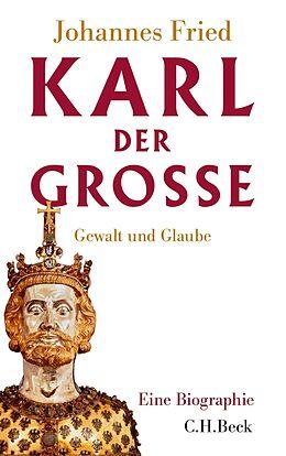 Karl der Grosse [Versione tedesca]