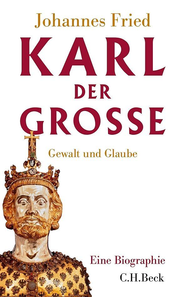 Karl der Grosse [Version allemande]