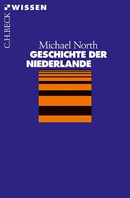 E-Book (pdf) Geschichte der Niederlande von Michael North