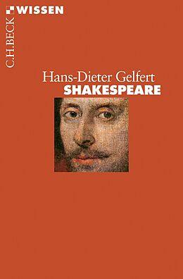 E-Book (pdf) Shakespeare von Hans-Dieter Gelfert