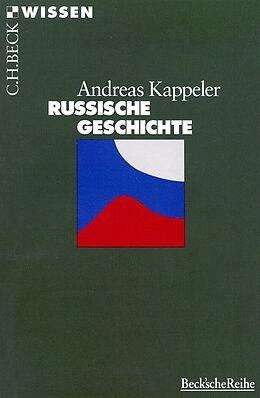 E-Book (pdf) Russische Geschichte von Andreas Kappeler