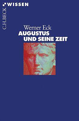 E-Book (pdf) Augustus und seine Zeit von Werner Eck
