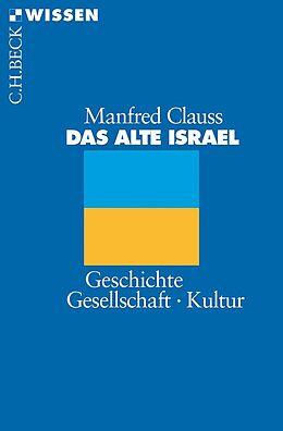 E-Book (pdf) Das alte Israel von Manfred Clauss