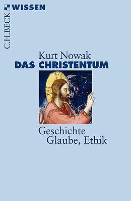 E-Book (pdf) Das Christentum von Kurt Nowak