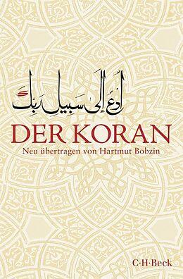 Der Koran [Version allemande]