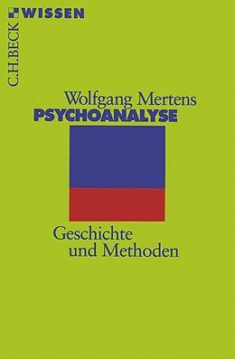 E-Book (pdf) Psychoanalyse von Wolfgang Mertens