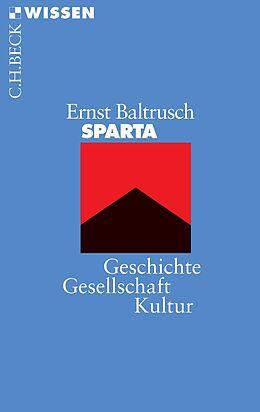 E-Book (pdf) Sparta von Ernst Baltrusch