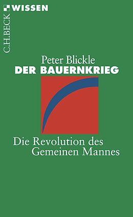 E-Book (pdf) Der Bauernkrieg von Peter Blickle