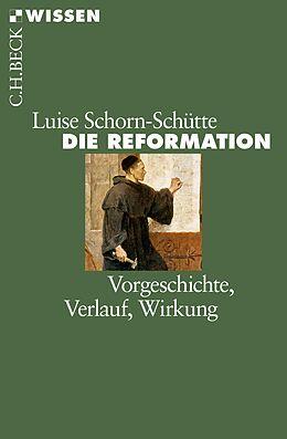 E-Book (pdf) Die Reformation von Luise Schorn-Schütte