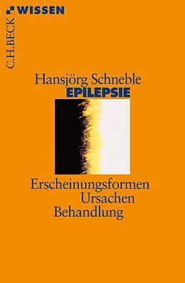 E-Book (pdf) Epilepsie von Hansjörg Schneble
