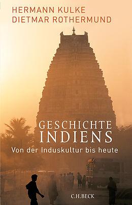 Geschichte Indiens [Version allemande]