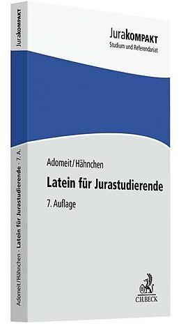 Cover: https://exlibris.azureedge.net/covers/9783/4067/2560/9/9783406725609xl.jpg