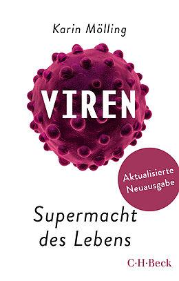 Kartonierter Einband Viren von Karin Mölling