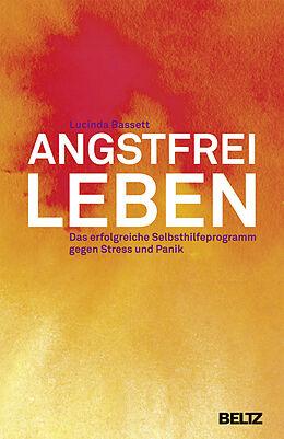 Angstfrei leben [Versione tedesca]