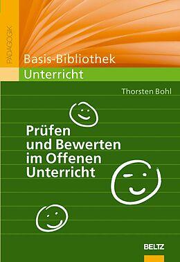 E-Book (pdf) Prüfen und Bewerten im Offenen Unterricht von Thorsten Bohl