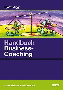 E-Book (pdf) Handbuch Business-Coaching von Björn Migge