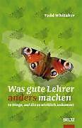 Was gute Lehrer anders machen [Versione tedesca]