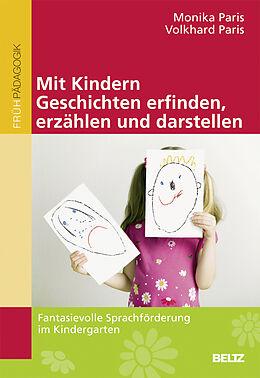 Mit Kindern Geschichten Erfinden Erzahlen Und Darstellen