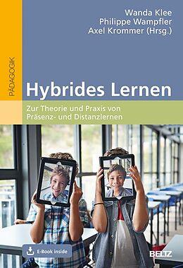E-Book (pdf) Hybrides Lernen von