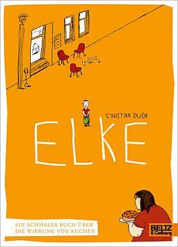 E-Book (epub) Elke von Christian Duda