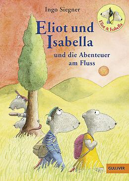 Eliot und Isabella und die Abenteuer am Fluss [Versione tedesca]