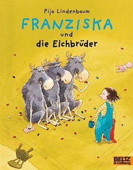Franziska und die Elchbrüder [Versione tedesca]
